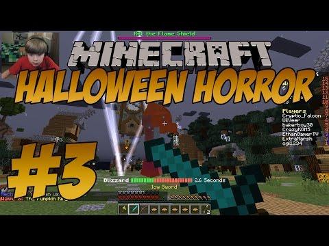 Ethangamertv Fans Minecraft World Episode 6 Kid Ga