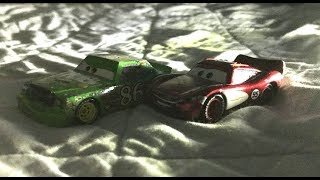 Cars Adventures 20-9-Challenged By Chick