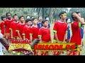 BATIK CUP  Opening Yang Sangat Meriah  Dragon Gledek Siap Bertanding   Tendangan Garuda Eps 95