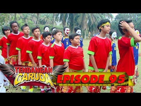 BATIK CUP! Opening Yang Sangat Meriah, Dragon Gledek Siap Bertanding - Tendangan Garuda Eps 95