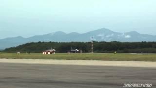 F 2 VIPER ZERO ×9 Flyby 三沢基地航空祭 MISAWA Airbase 2012
