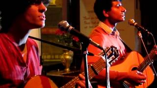 August And After - Chop Suey Acoustic Cover - Live at Blue Monday