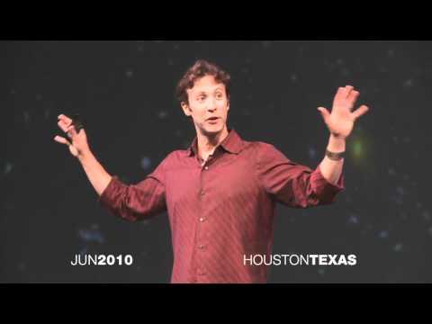 TEDxHouston - Dr. David Eagleman