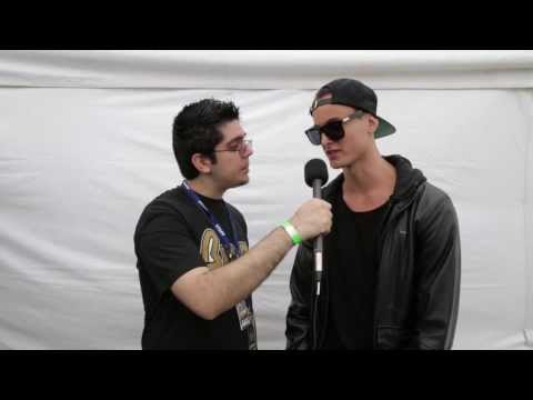 MAKJ Interview - BPM RADIO Australia - St Kilda Foreshore Beach Festival
