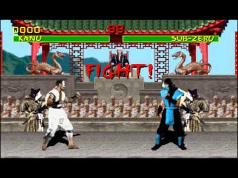 Descargar Mortal Kombat: Komplete Edition Full Pc Español