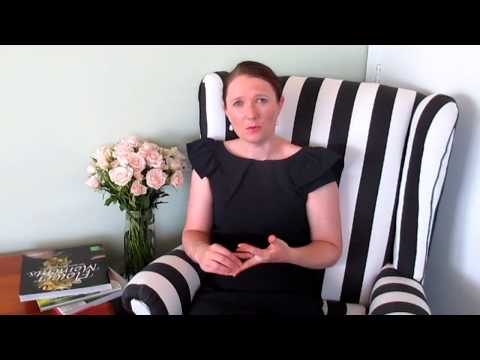 Paige Wills Florist Consulting - Top Tips for Sucessful Florists