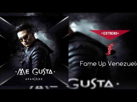 Aran One - Me Gusta (Video Lyrics)