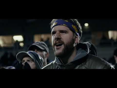 JMU Football Hype - What We Live For