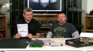 Dark Vengeance (Standard Edition) Unboxed (Warhammer 40K)