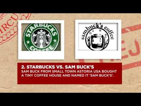 Trademark trials top 5 | CNBC International