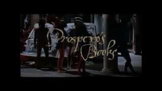 Prospero's Books v3