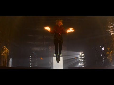 Леденящие душу приключения Сабрины 2 сезон 6 серия эпичная сцена  в церкви(на английском)