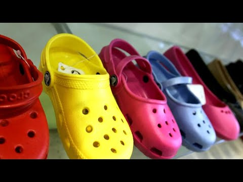 Crocs announces it will close last of its manufacturing facilities