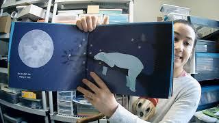 Polar bear storytime