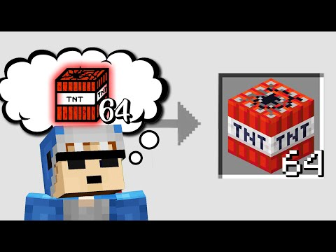 Minecraft, But Every Item You Imagine You'll Get