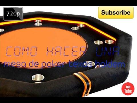 Poker Hacer Una Texas Mesa Holdem De Hd Como 3A5RLc4qj