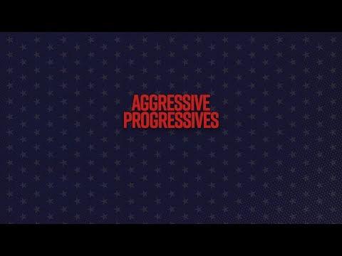 Aggressive Progressives LIVE!