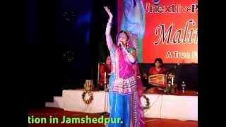 Banna Banni folk song by Malini Awasthi