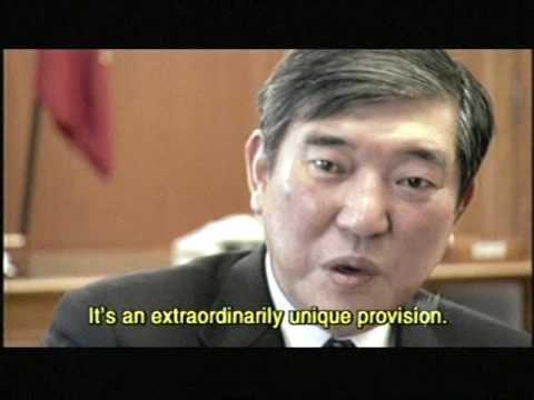 Japan Self Defence Force Academy,JSDF, documentary..