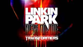 Linkin Park - New Divide ( Karaoke / Instrumental )