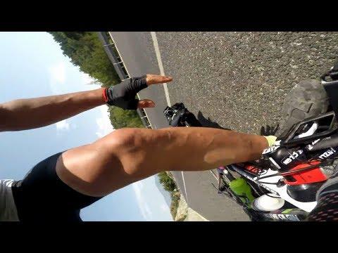 BİSİKLET ELDEN GİDİYEAH ! 1000 Km (4. Ve 5.GÜN)