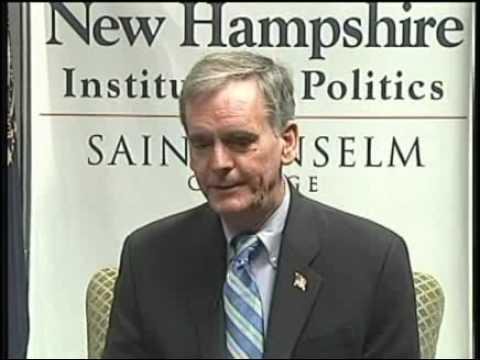 LFDA: Sen. Gregg on expanded gambling in NH