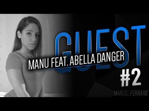 Abella Danger #2 - Manuel Ferrara