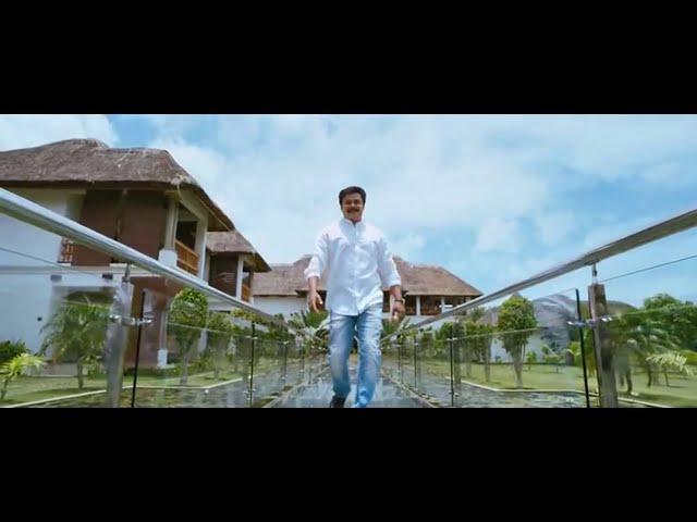 Ente manassin | Villaliveeran | Malayalam movie romantic video song | Dileep | namitha | 720p |