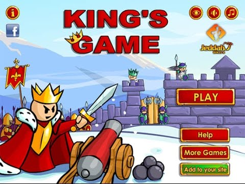King Games For Free