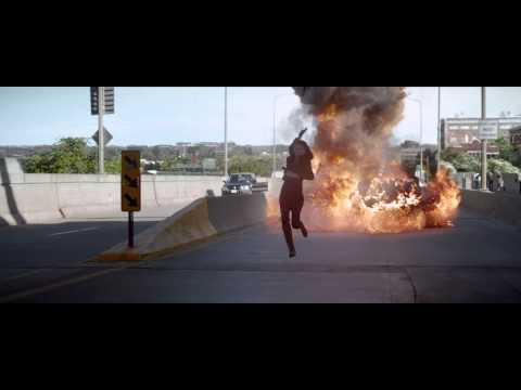 Captain America: The Winter Soldier -- Nuovo Trailer Italiano Ufficiale | HD streaming vf