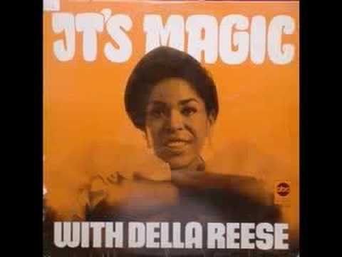 Della Reese - It's Magic
