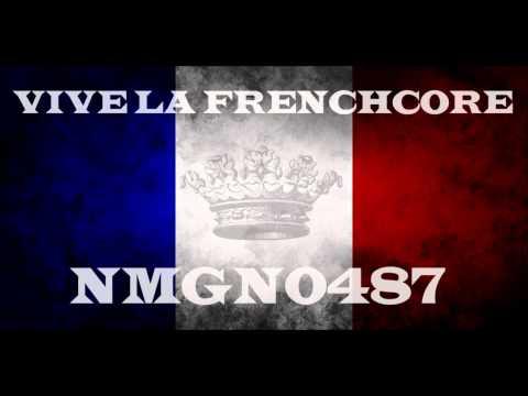 Peacock Records Live - Vive la Frenchcore Anthem 2014