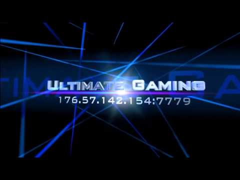 Ultimate Gaming Macedonia-Intro