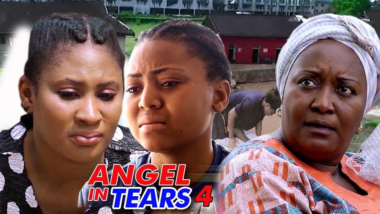 Download Angel Of Tears Season 4 finale - 2018 Latest Nigerian Nollywood Movie Full HD
