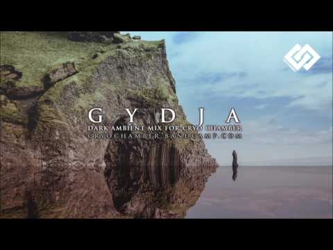 Drone Music and Dark Ambient mix by Gydja