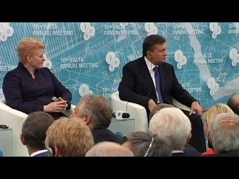 Le Cas Timoschenko, Synonyme De Tensions Entre L'Ukraine Et L'Union Européenne