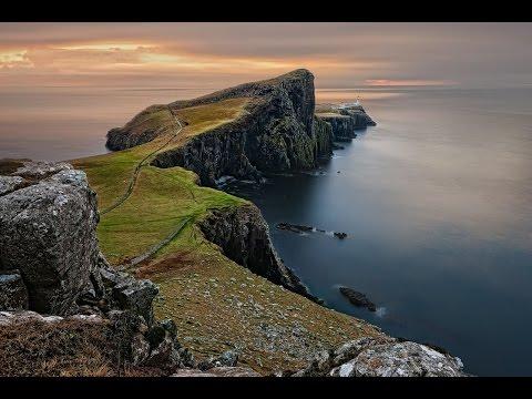 Muzika za opustanje i smirenje - Celtic 1, za pozitivnu energiju, Opusti se i uzivaj, HD