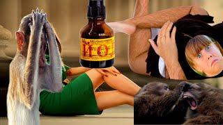 видео Марганцовка от волос на теле: правильное удаление не нужной растительности