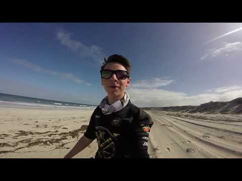Port Victoria 4x4 and Fishing FUN! | Yorke Peninsula Trip