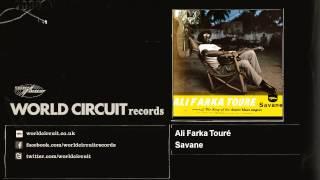 Ali Farka Touré - Savane