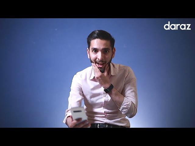 D League -Unboxing Samsung Galaxy S10 Plus
