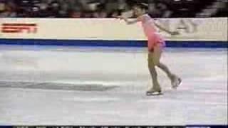 Mirai Nagasu Wins Gold