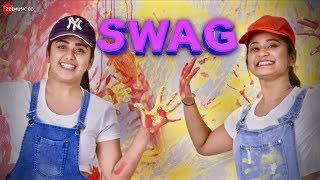 Swag Official Music | Jiyaa J | Palak Jain I Dony Hazarika
