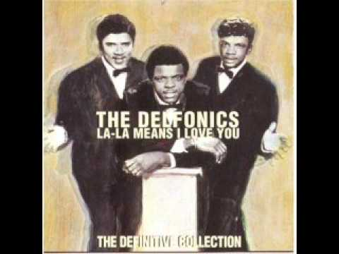 For The Love I Gave To You - Delfonics
