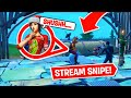 FORTNITE   Txns Stream Sniped A Fashion Show! Best DRIP & EMOTES WINS!