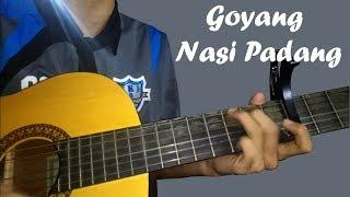 Kunci Gitar Goyang Nasi Padang