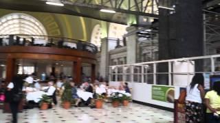 American Vlog #6 - Waszyngton i Union Station.