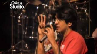 keedar noori bts coke studio pakistan season 2