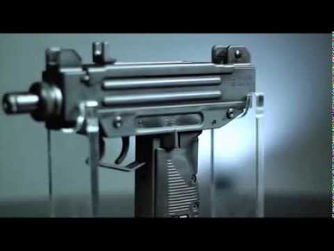 Gallery of Guns TV 2013 Cool to Own: Walther UZI 22LR