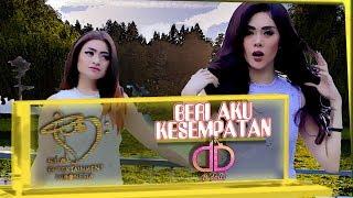 Download D'DOLLS - BERI AKU KESEMPATAN - Ost. CAHAYA CINTA ANTEVE MP3 song and Music Video
